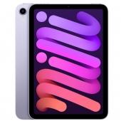 """Apple iPad mini 8.3"""" 64GB Wi-Fi+4G Purple (MK8E3) 2021"""