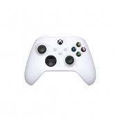Microsoft Xbox Series X   S Wireless Controller Robot White (QAS-00002)