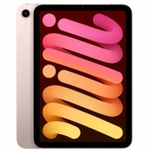 "Apple iPad mini 8.3"" 256GB Wi-Fi Pink (MLWR3) 2021"
