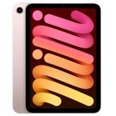 """Apple iPad mini 8.3"""" 64GB Wi-Fi+4G Pink (MLX43) 2021"""