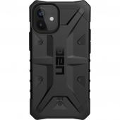 UAG Pathfinder Case for iPhone 12 Mini Pathfinder, Black