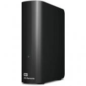 """Зовнішній жорсткий диск 3.5"""" 12TB WD (WDBWLG0120HBK-EESN)"""
