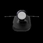 Беспроводная зарядная станция Zens Modular Apple Watch Charger, Black (ZEMAW1A/00)