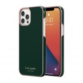 KSNY Wrap Case for iPhone 12 Pro Max, Green KSIPH-166-GRPNK
