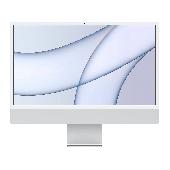 "Apple iMac M1 24"" 4.5K 256GB 7GPU Silver (MGTF3) 2021"