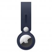 Apple AirTag Loop Deep Navy (MHJ03)