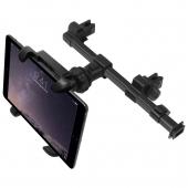 Автомобильный держатель для планшета Macally Adjustable Car Seat Headrest Mount (HRMOUNTPRO-B)