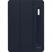 LAUT Huex Smart Case for iPad Pro 11 M1/iPad Air 4th 10.9, Navy (L_IPP21S_HP_NV)