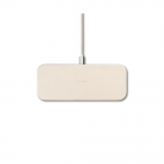 Беспроводное ЗУ Courant Catch 2 Multi Fast Wireless Charger Bone (CR-C2-WH-SL)