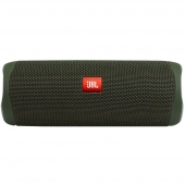 JBL Flip 5 ECO Edition, Forest Green (JBLFLIP5ECOGRN)