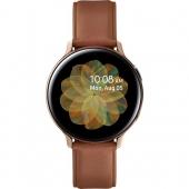 Samsung Galaxy Watch Active 2 44mm LTE R825U Stainless Steel Gold -