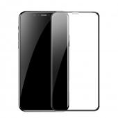 Защитное 3D стекло Doberman Premium Screen Protector 5D for iPhone 11 Pro/Xs/X