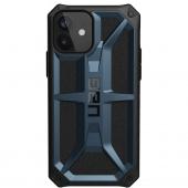 UAG Monarch Case for iPhone 12/12 Pro, Mallard