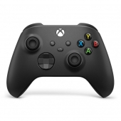 Microsoft Xbox Series X   S Wireless Controller Carbon Black (XOA-0005, QAT-00001)