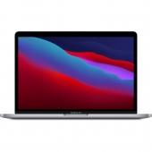 Apple MacBook Pro M1 13 Silver Late 2020 (Z11F0001W)
