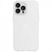 Griffin Survivor Case for iPhone 13 Pro Max, Clear GIP-067-CLR