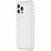 Griffin Survivor Strong for Apple iPhone 13 Pro Max, Clear GIP-070-CLR