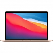 Apple MacBook Air 13 Gold Late (Z12A000FM) 2020