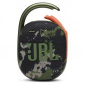 JBL Clip 4, Squad (JBLCLIP4SQUAD)