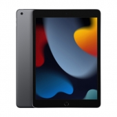 """Apple iPad 9 10.2"""" 64GB Wi-Fi Space Grey (MK2K3) 2021"""