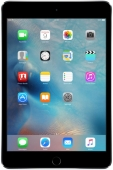 Б/У Apple iPad mini 4 Wi-Fi 64GB Space Gray (MK9G2)