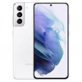 Samsung Galaxy S21 8/128GB Phantom White (SM-G991BZWDSEK)