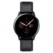 Samsung Galaxy Watch Active 2 44mm Black Stainless steel (SM-R820NSKA)
