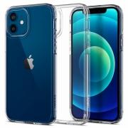 Spigen Ultra Hybrid Case for iPhone 12/12 Pro, Clear (ACS01702)