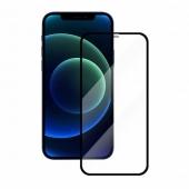 Защитное 3D стекло Doberman Premium Screen Protector 5D for iPhone 12 Pro/12