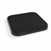 Беспроводное зарядное устройство Zens Single Aluminium Wireless Charger 10W Black (ZESC11B/00)
