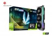 Відеокарта Zotac GAMING GeForce RTX 3080 AMP Holo (ZT-A30800F-10P)